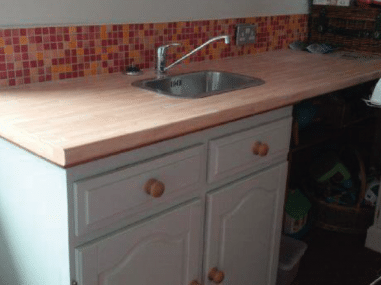 kitchen renovations in Scotland